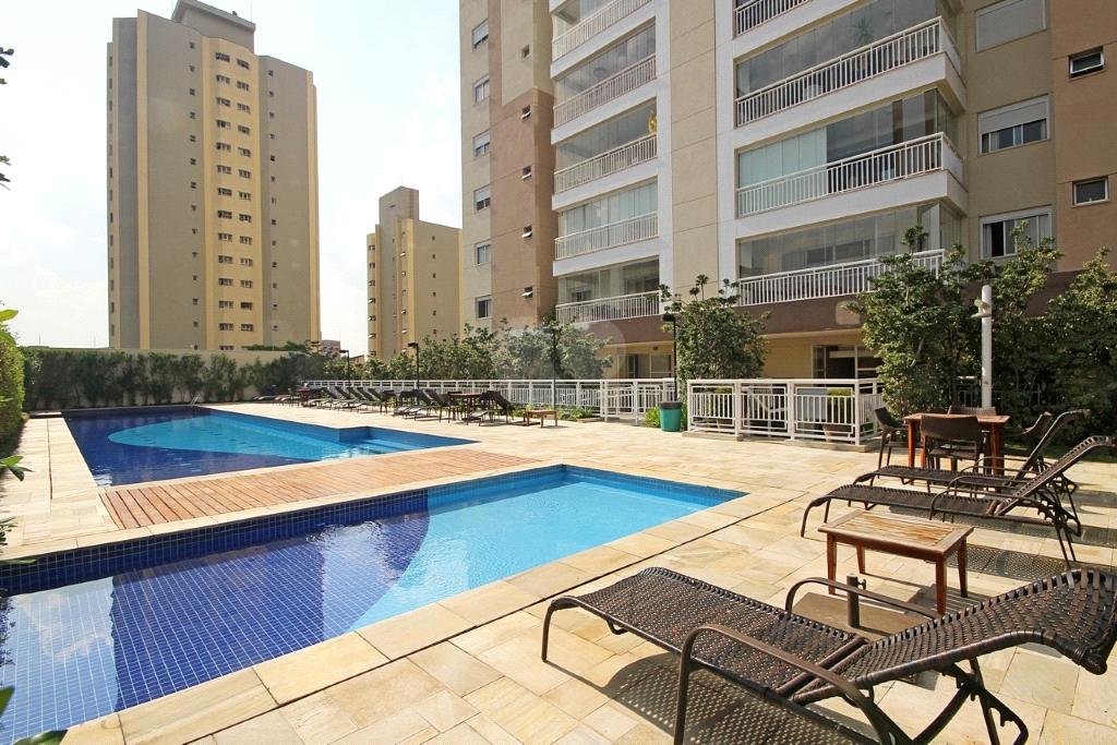 Venda Apartamento São Paulo Vila Leopoldina REO118309 32