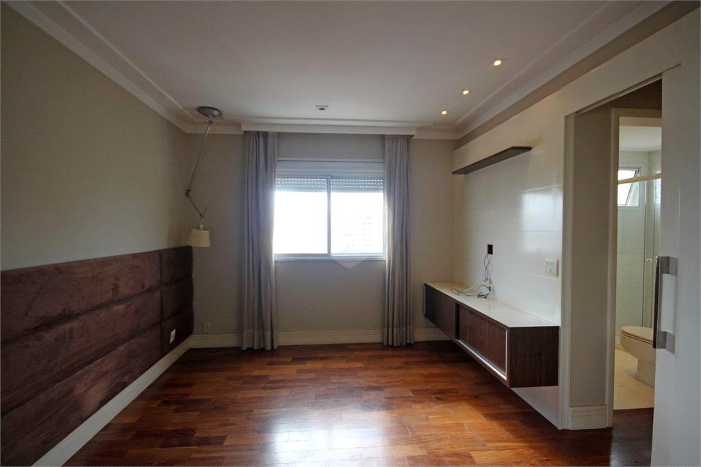 Venda Apartamento São Paulo Vila Leopoldina REO118309 13