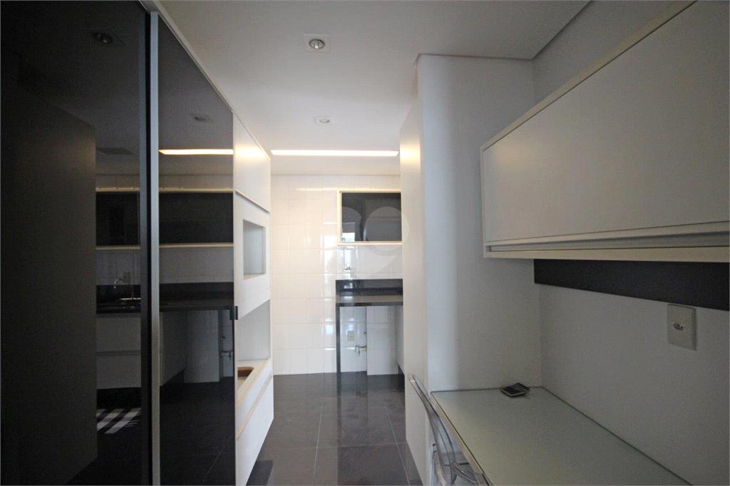Venda Apartamento São Paulo Vila Leopoldina REO118309 19