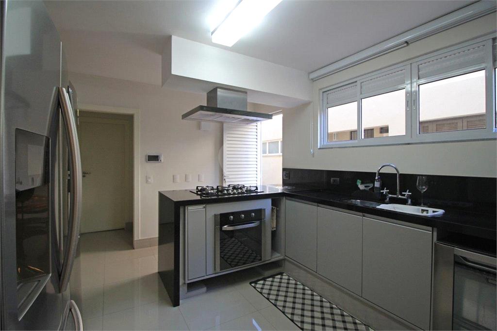 Venda Casa São Paulo Alto De Pinheiros REO118340 8