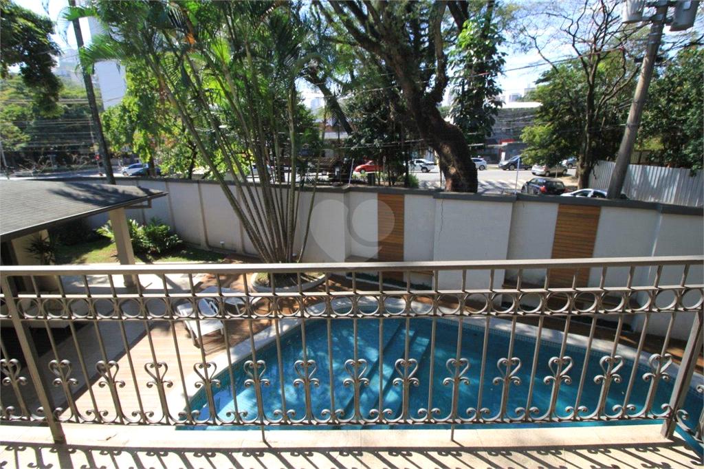 Venda Casa São Paulo Alto De Pinheiros REO118340 2