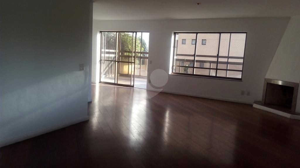 Venda Apartamento São Paulo Vila Suzana REO11841 3