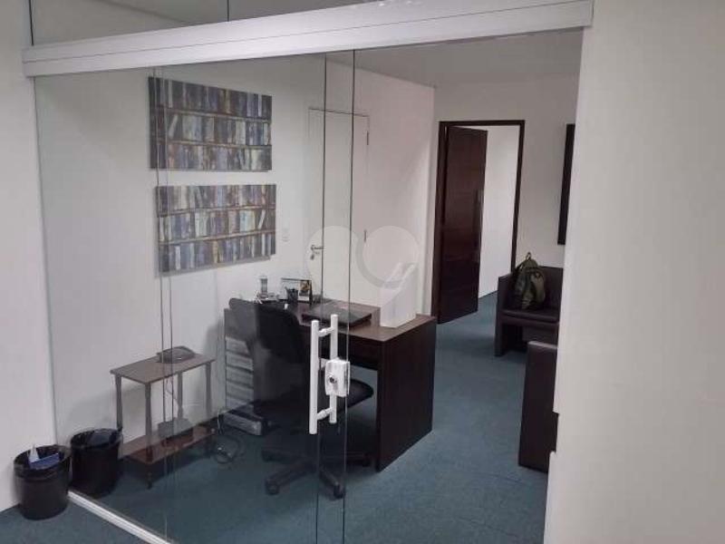 Venda Salas São Paulo Pinheiros REO118416 5