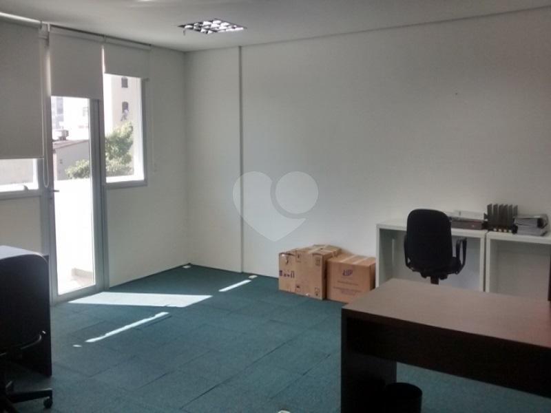 Venda Salas São Paulo Pinheiros REO118416 13