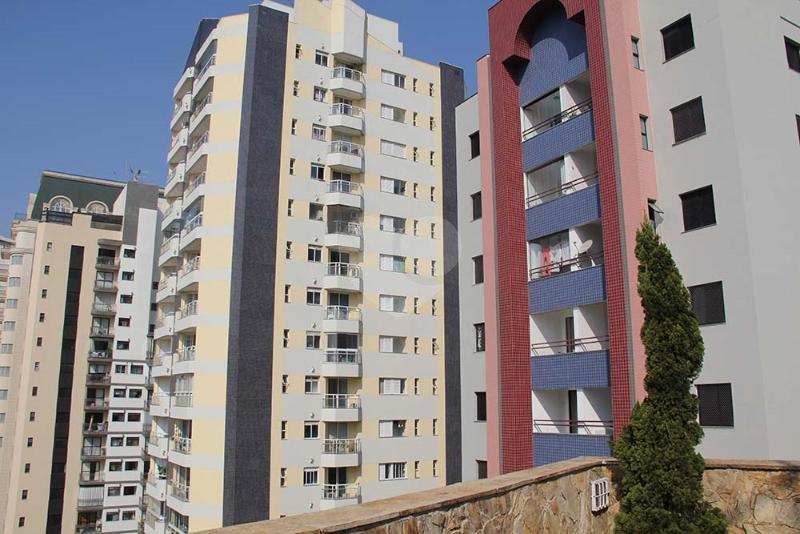 Venda Cobertura São Paulo Vila Olímpia REO118538 14