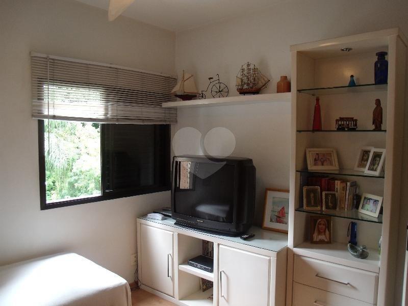 Venda Apartamento São Paulo Vila Suzana REO11863 13