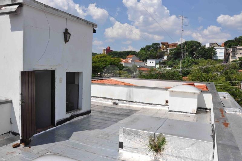 Venda Sobrado São Paulo Siciliano REO118663 34