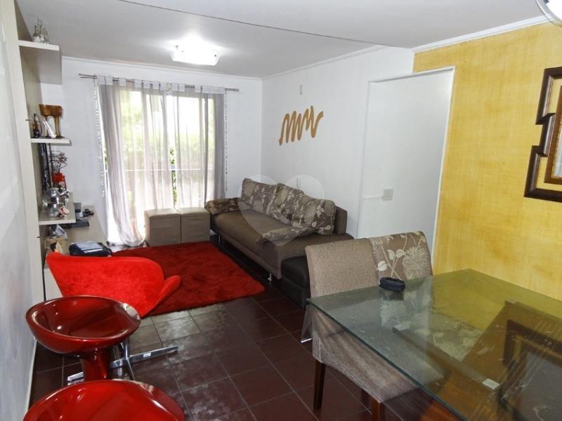 Venda Apartamento São Paulo Jardim Santa Emília REO118891 1