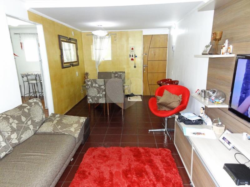 Venda Apartamento São Paulo Jardim Santa Emília REO118891 3