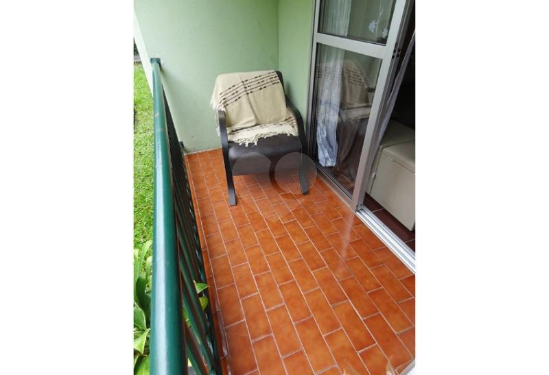 Venda Apartamento São Paulo Jardim Santa Emília REO118891 5