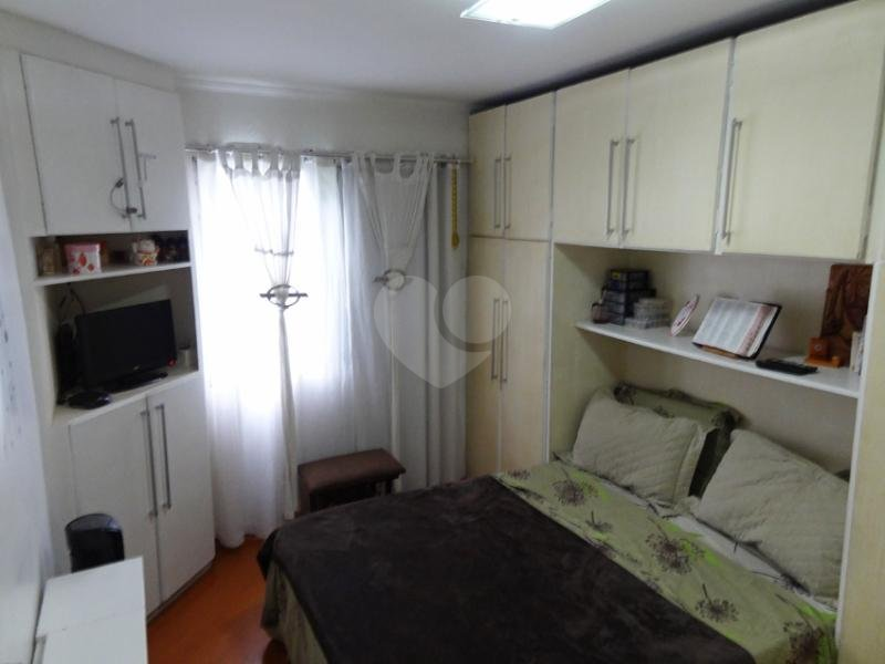 Venda Apartamento São Paulo Jardim Santa Emília REO118891 11