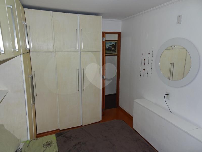 Venda Apartamento São Paulo Jardim Santa Emília REO118891 12