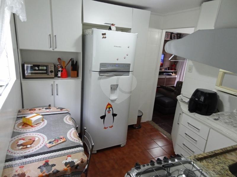 Venda Apartamento São Paulo Jardim Santa Emília REO118891 15