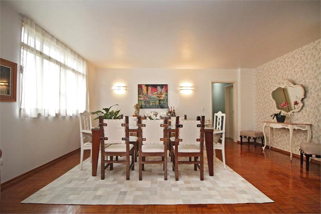 Venda Apartamento São Paulo Consolação REO118966 10