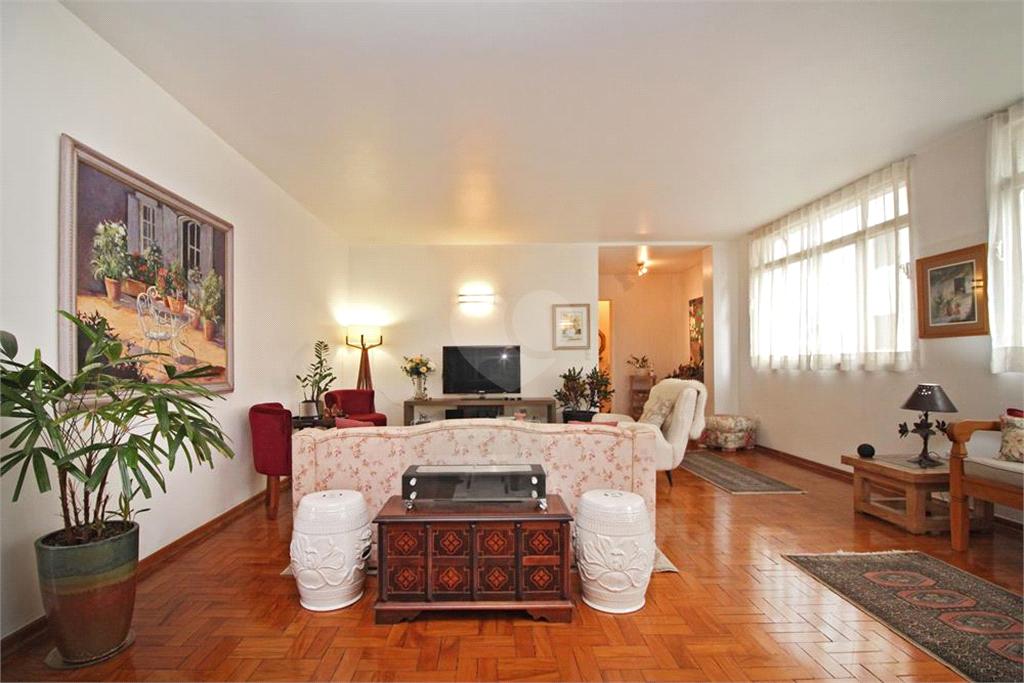 Venda Apartamento São Paulo Consolação REO118966 11