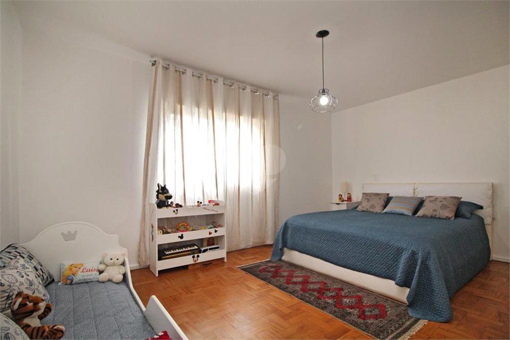 Venda Apartamento São Paulo Consolação REO118966 19