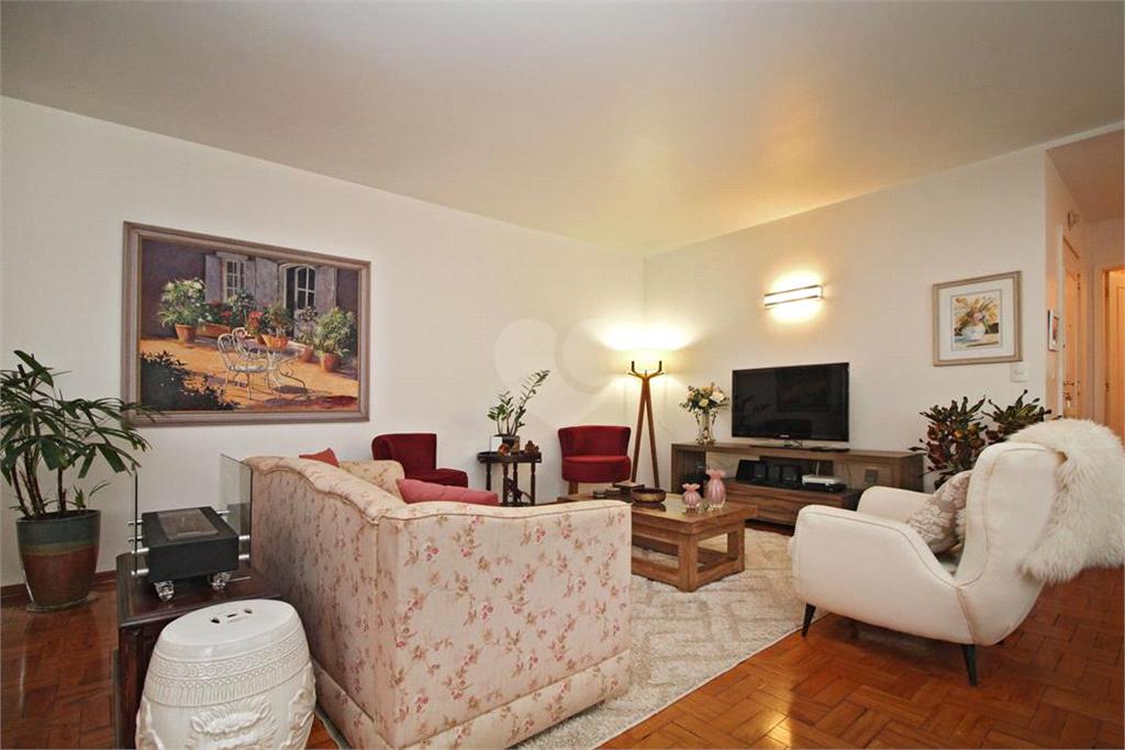 Venda Apartamento São Paulo Consolação REO118966 3