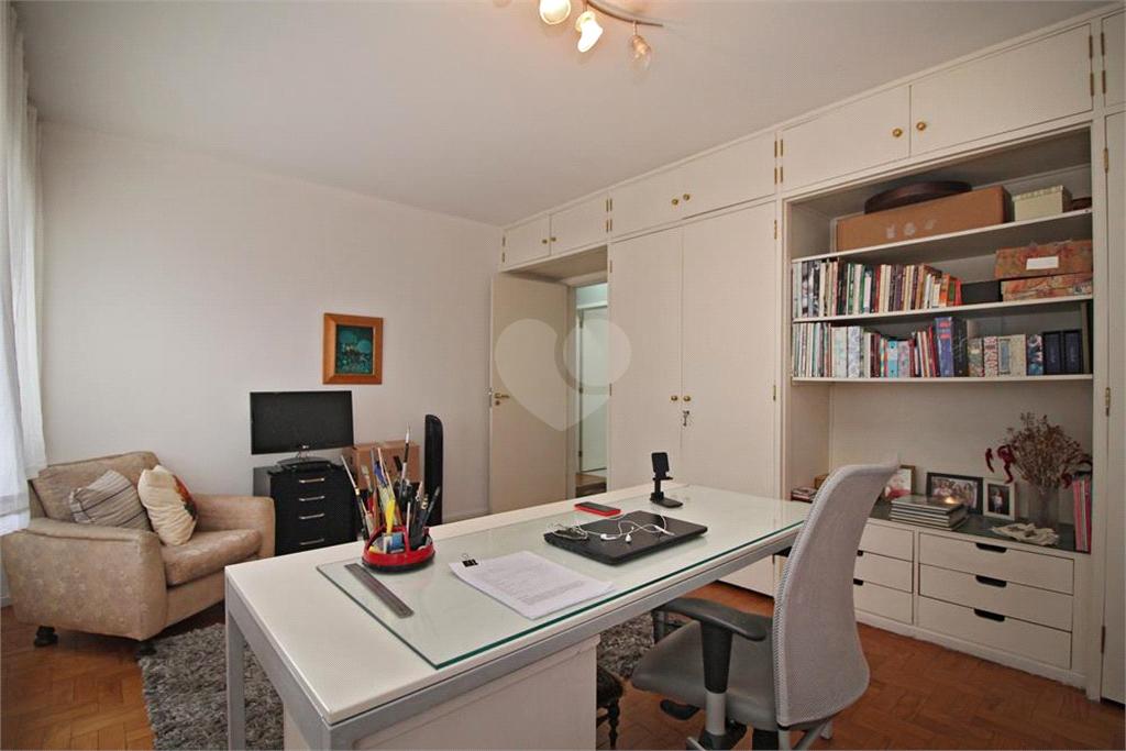 Venda Apartamento São Paulo Consolação REO118966 18
