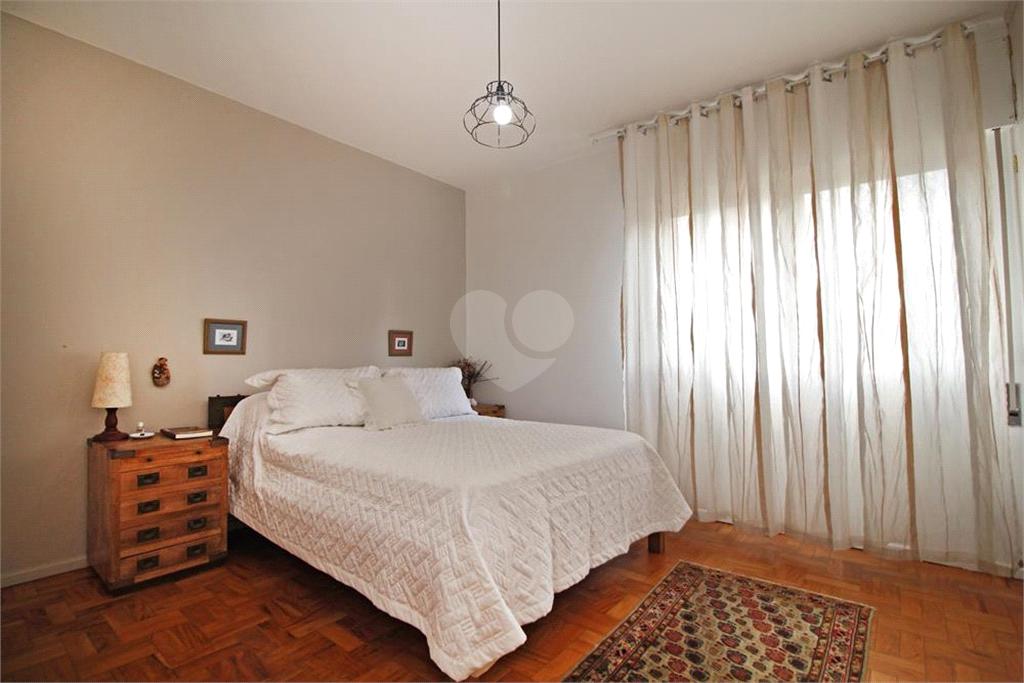 Venda Apartamento São Paulo Consolação REO118966 21