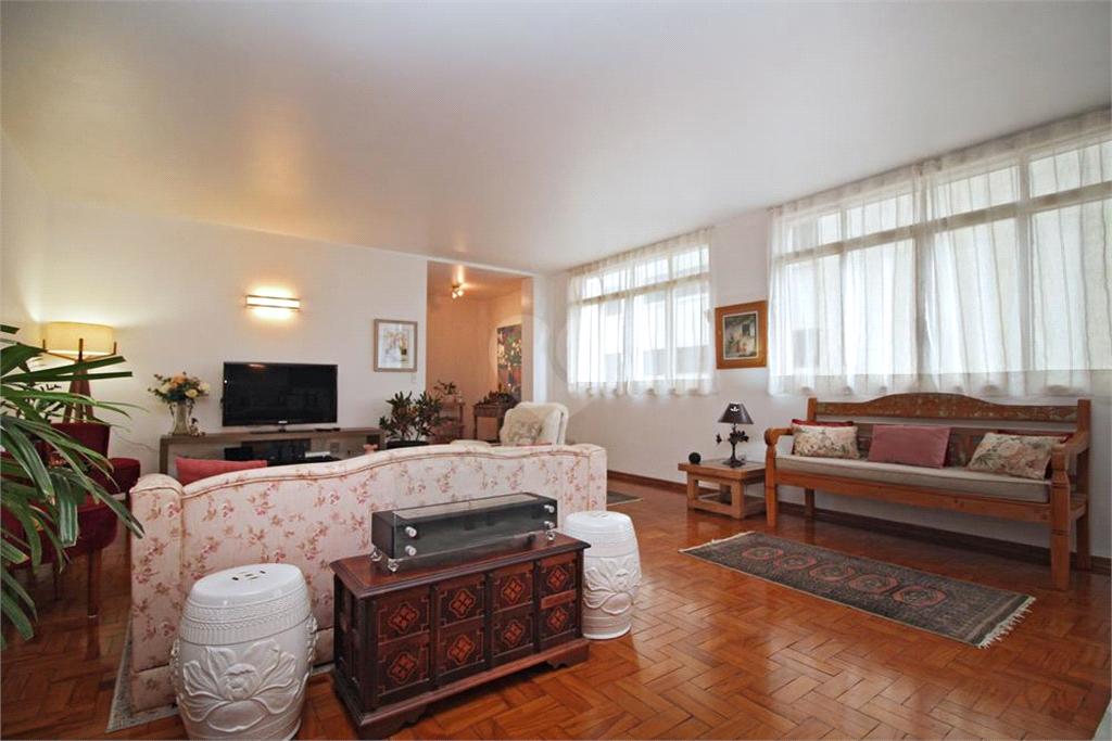 Venda Apartamento São Paulo Consolação REO118966 12
