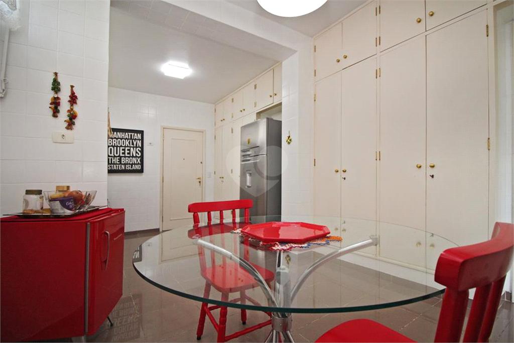 Venda Apartamento São Paulo Consolação REO118966 27