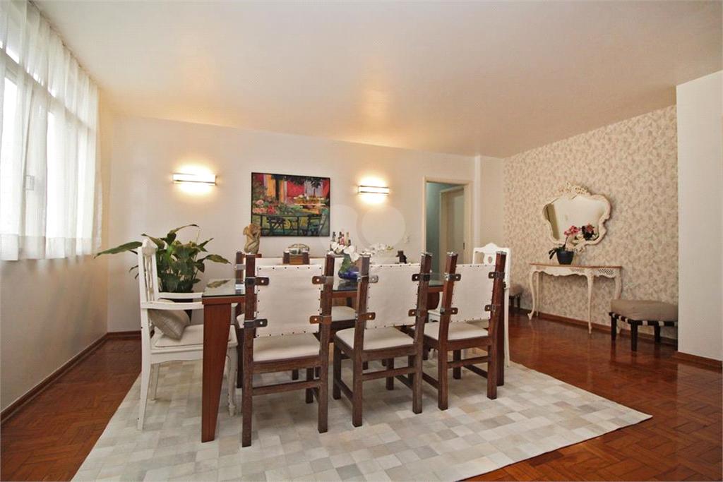 Venda Apartamento São Paulo Consolação REO118966 6