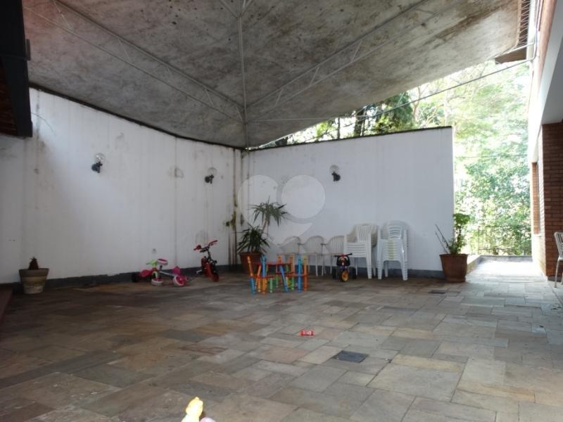 Venda Sobrado São Paulo Vila Madalena REO119291 8
