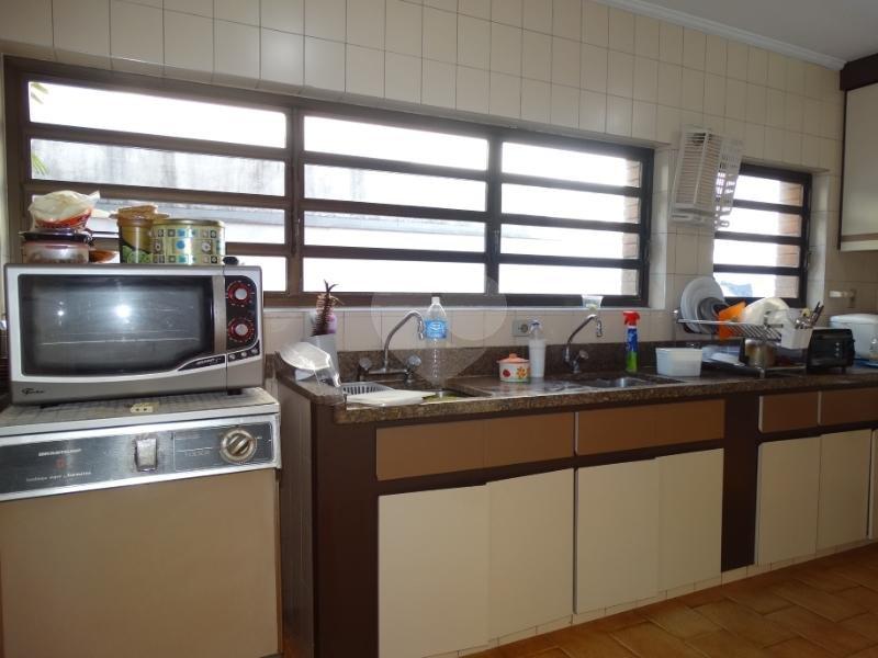 Venda Sobrado São Paulo Vila Madalena REO119291 10