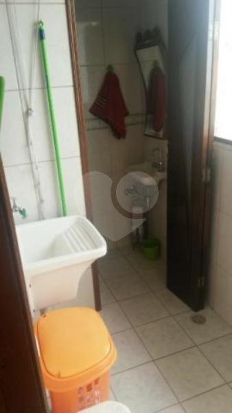 Venda Sobrado São Paulo Vila Alpina REO119375 5