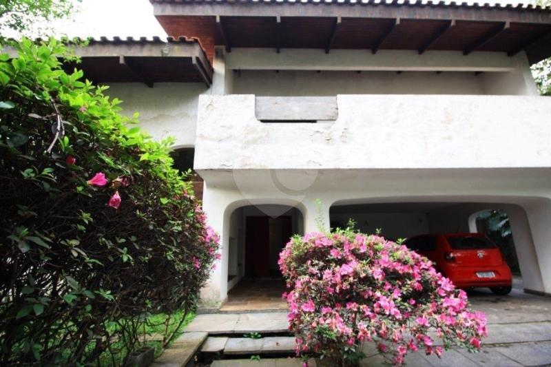 Venda Casa São Paulo Vila Ida REO119560 14