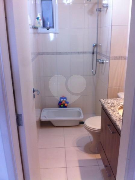 Venda Apartamento São Paulo Chácara Seis De Outubro REO119921 13