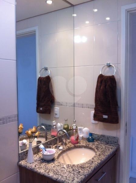 Venda Apartamento São Paulo Chácara Seis De Outubro REO119921 14