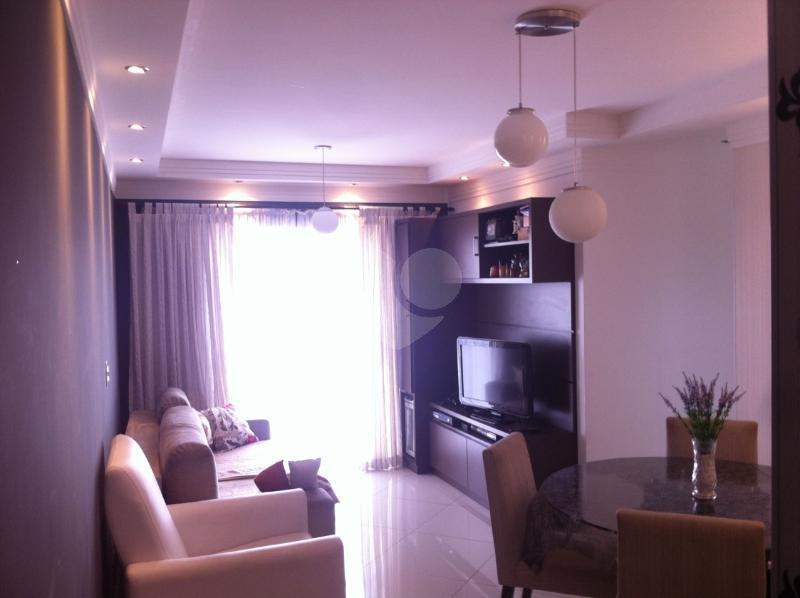 Venda Apartamento São Paulo Chácara Seis De Outubro REO119921 6