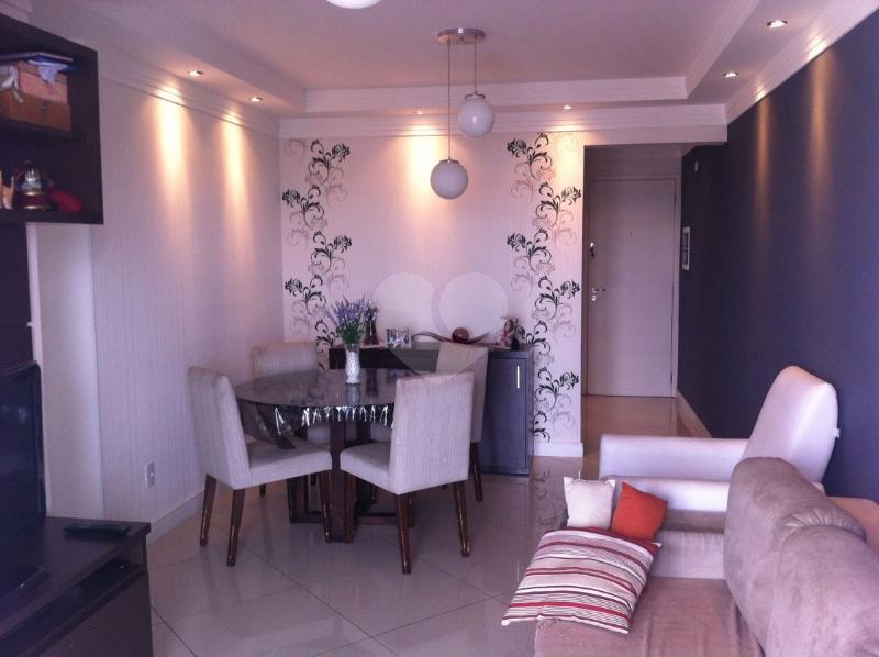 Venda Apartamento São Paulo Chácara Seis De Outubro REO119921 1