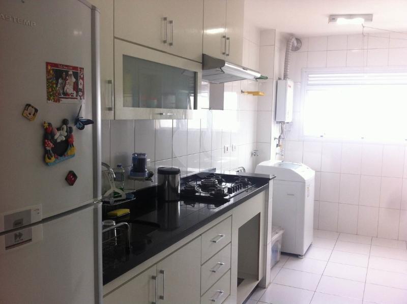 Venda Apartamento São Paulo Chácara Seis De Outubro REO119921 5