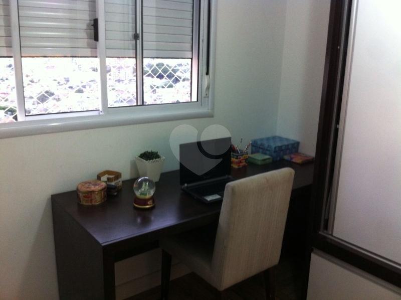 Venda Apartamento São Paulo Chácara Seis De Outubro REO119921 3