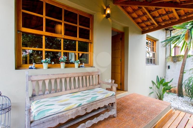 Venda Casa São Paulo Vila Ipojuca REO120172 24
