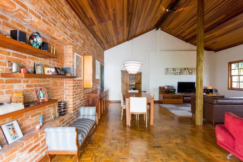 Venda Casa São Paulo Vila Ipojuca REO120172 9