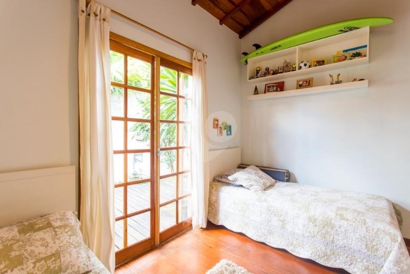 Venda Casa São Paulo Vila Ipojuca REO120172 17