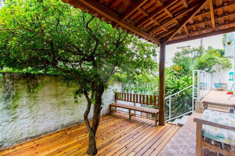 Venda Casa São Paulo Vila Ipojuca REO120172 29
