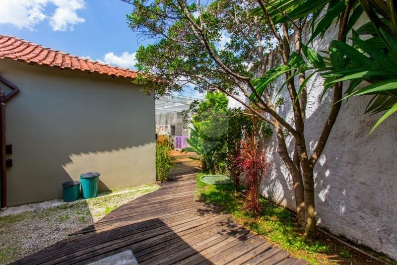 Venda Casa São Paulo Vila Ipojuca REO120172 45