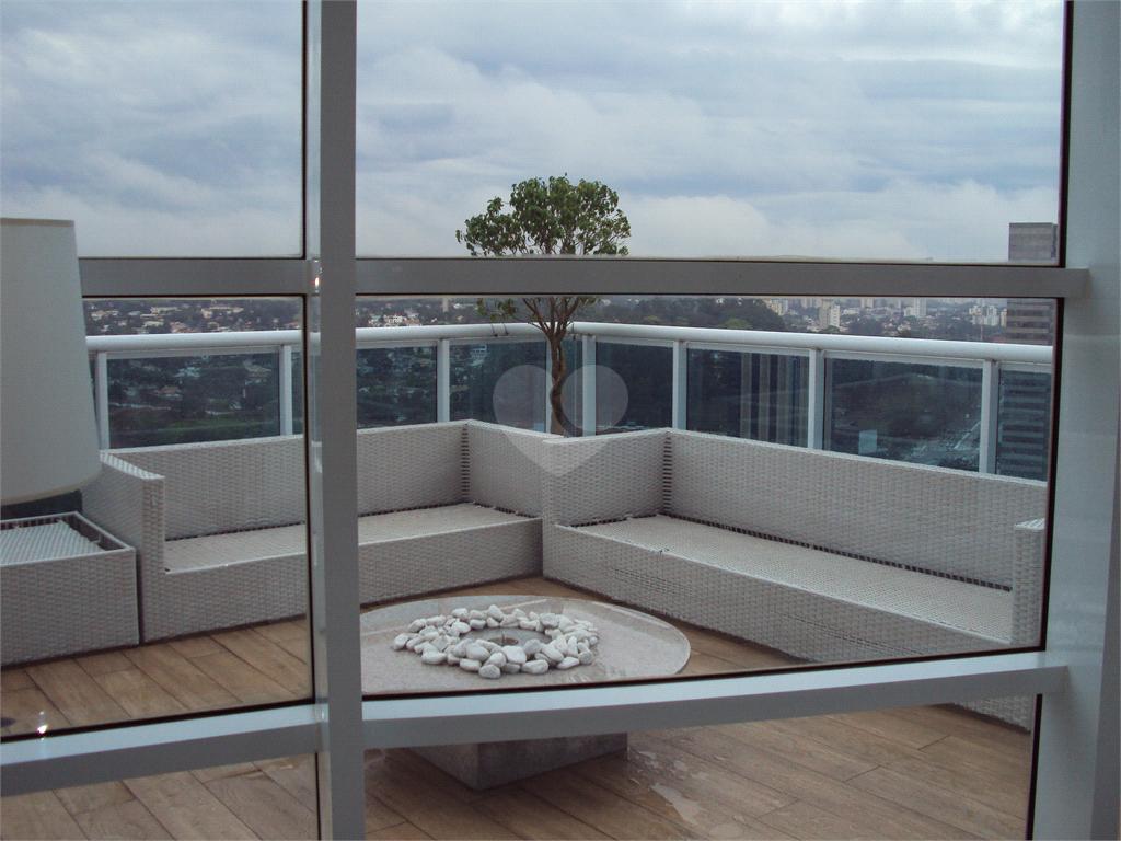 Aluguel Apartamento São Paulo Pinheiros REO120392 32
