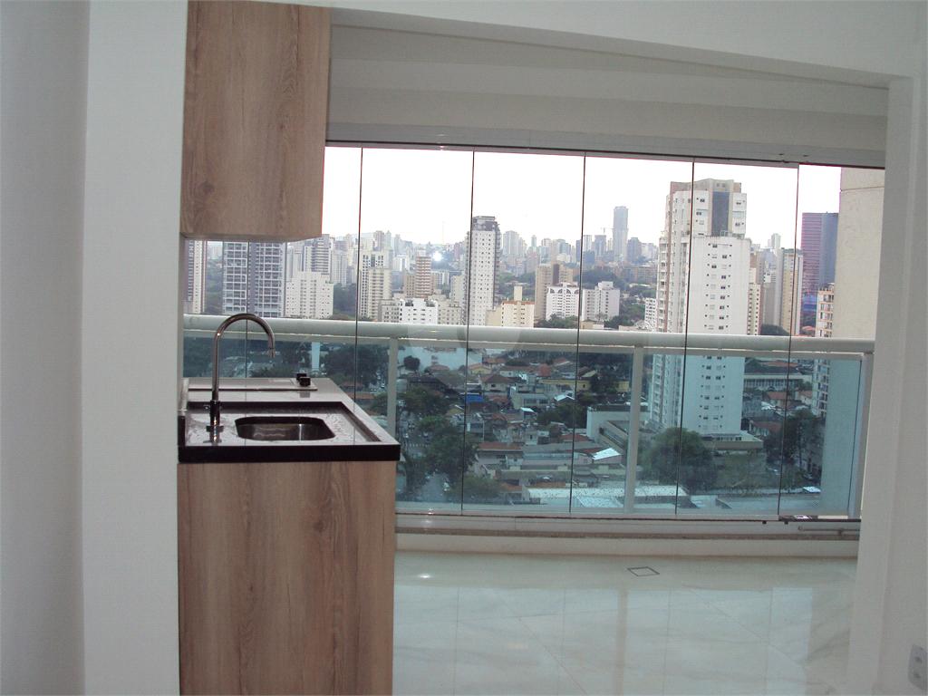 Aluguel Apartamento São Paulo Pinheiros REO120392 4