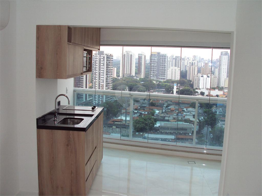 Aluguel Apartamento São Paulo Pinheiros REO120392 1