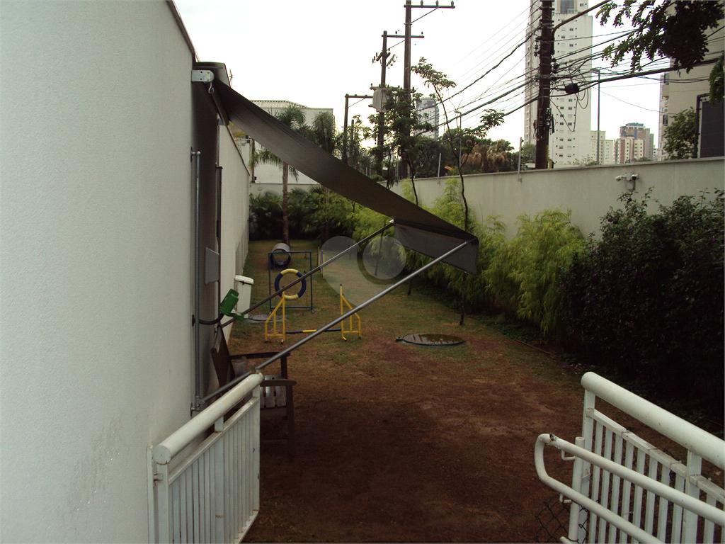Aluguel Apartamento São Paulo Pinheiros REO120392 36