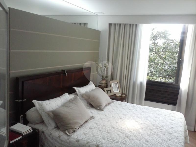 Venda Apartamento Belo Horizonte Serra REO120440 16