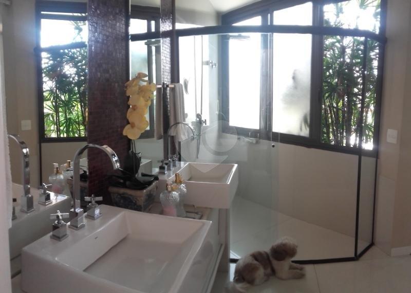 Venda Apartamento Belo Horizonte Serra REO120440 22