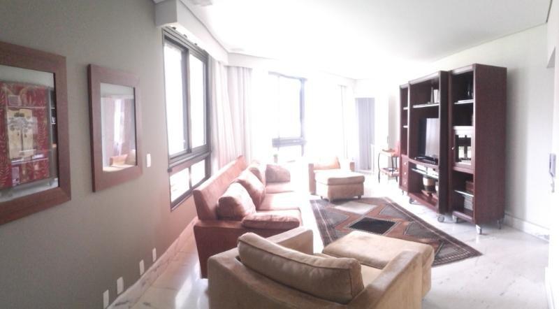 Venda Apartamento Belo Horizonte Serra REO120440 11