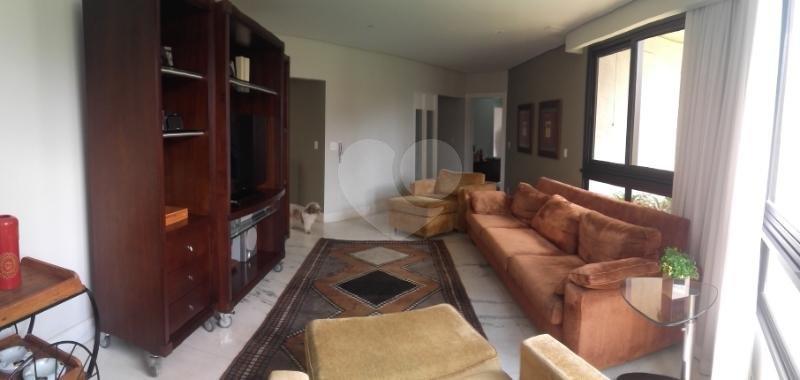 Venda Apartamento Belo Horizonte Serra REO120440 10