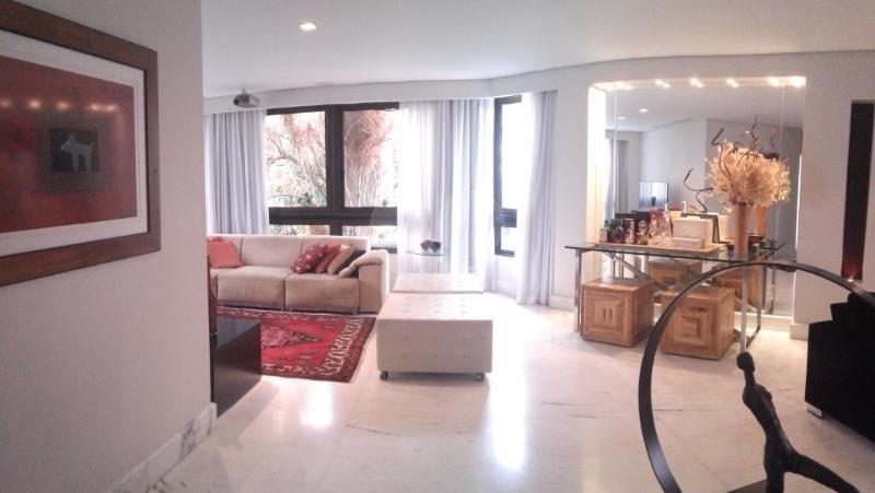 Venda Apartamento Belo Horizonte Serra REO120440 6